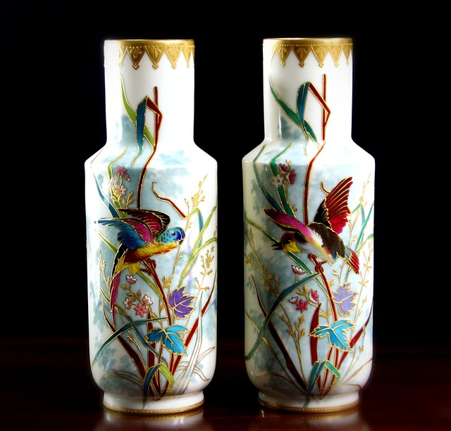 wedding gifts - vases